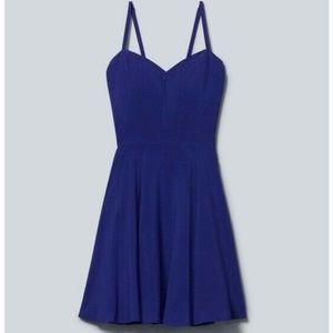 SALE 💙 Aritzia Lipinski Dress 💙
